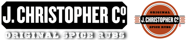 J Christopher Co. Original Spice Rubs